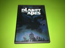 Planet Of The Apes 2 Disc Special Edition Dvd Like New