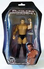 Randy Orton WWE Ruthless Agression 2006 Action Figure NIP Series 19 NIB WWF