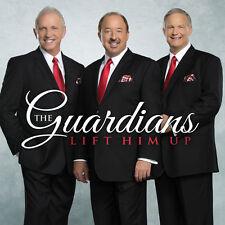 Guardians - Lift Him Up [New CD]