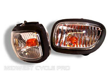 Clear Directional Lights for Goldwing GL1800 - '01 and Later inc. F6B (45-1228)