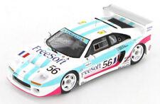 Venturi 500 LM - PRV #56 Le Mans 1993 1:43 - S2251