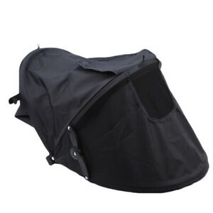 Baby Stroller Carriage Sun Shade Sunshade Cover Prams Windproof Hood Cover MP