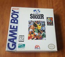 Gameboy FIFA International Soccer USA