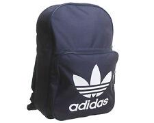Accessories Adidas Classic Trefoil Backpacks Collegiate Navy Accessories 9f1cab3c16