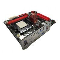 Biostar A880G+ Ver: 6.1 Socket AM3 Motherboard No BP