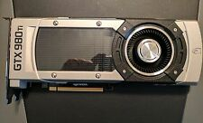NVIDIA Reference GTX 980 Ti 6GB VR/4K Ready GeForce Graphics/Video Card FE