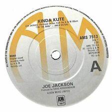 """Joe Jackson - Kinda Kute - 7"""" Single"""