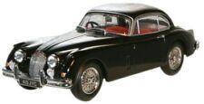 Voitures, camions et fourgons miniatures noirs pour Jaguar 1:43