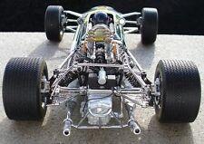 1966 Ford F 1 GT 18 Model Car A Vintage 24 Sport T 43 Midget 12 Race Concept 40