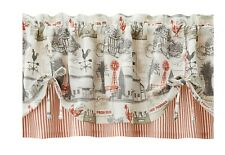 Better Homes and Gardens Farmhouse Window Valance