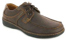 Zapatos informales con cordones