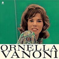 Vanoni- OrnellaOrnella Vanoni (Debut Album) (New Vinyl)