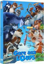 Gare aux loups (DVD NEUF SOUS BLISTER)