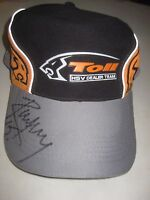 Rick Kelly signed HSV Racing Cap from 2006 Championship Year + COA