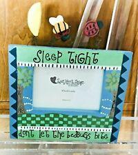"""New Frame """"Sleep Tight don't let The bedbugs bite�"""