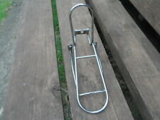 SPECIALISED TA  BICYCLE FRONT PANNIER CARRIER NO LIGHT BRACKET MAFAC