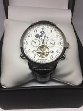 Elgin Disney MCK365 Men's Automatic Mickey Mouse Watch - NEW!