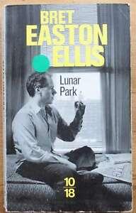 017612 - Lunar park (Bret Easton Ellis) [roman]