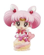 Sailor Moon 2'' Sailor Chibi-Moon Ice Cream Petit Chara Land Trading Figure