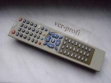 Fernbedienung Salora TM64 für TV/DVD-Kombination LCD1520TNBL-DVD