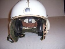 Single Visor Flight Helmet size MEDIUM Gentex hgu39 au H