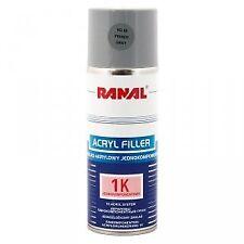 Podkład akrylowy spray RANAL