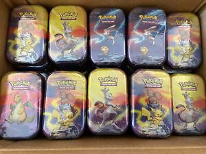 Pokemon TCG Kanto Power Mini Tin Brand New Sealed K19