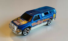 Hot Wheels DODGE RAM TRUCK Mattel Speed Machines Macchina Car Vintage F1 FERRARI