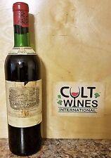 1967 Chateau Lafite Rothschild Pauillac Bordeaux wine