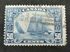 #158 1929 Bluenose used F