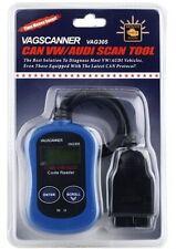 VAG305 Code Reader Auto CAN OBD2 OBDII Scanner Diagnostic Scan Tool for Audi VW