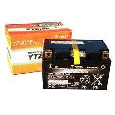 Honda CBR 1000 RR SC57 Batterie YTZ10S , YTZ 10 S 12V 8Ah Yuasa CBR1000RR