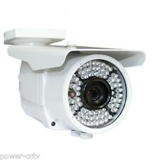 1300TVL 72IR Infrared Night Vision Outdoor Surveillance CCTV Security Camera