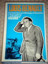 Louis renault torpedo de luxe reinastella invaquatre cabriolet microcar