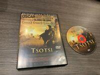 Tsotsi DVD La Speranza Le L'Ho Fatto Libero Edizione Archivio Dei Video