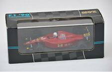 ONYX 075 Ferrari F1-90 F1 diecast model race car red MARLBORO Alain Prost 1:43rd