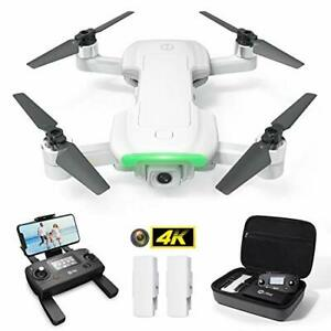 Holy Stone HS510 GPS Drone for Adults with 4K UHD Wifi Camera FPV Quadcopter ...