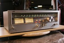 Jvc Jt-V77 Classic Vintage Analog tuner made in Japan.collectible.Perfect !