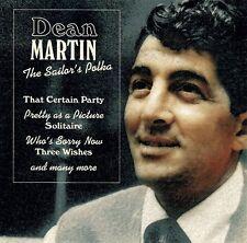 Dean Martin: The Sailor's Polka - CD (2002)