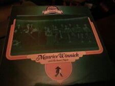 Jazz Decca Vinyl Records