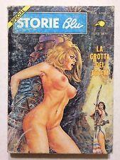 Storie Blu Special n.1 Ediperiodici 1983