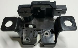 2008-2012 Ford Escape Mariner OEM Back Glass Window Latch Release Actuator