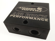 AirBrick Performance Anti Wank auf kleinstem Raum Airride supplies Luftfahrwerk