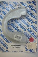 OMC JOHNSON/EVINRUDE STERNDRIVE HORSESHOE ANODE CM 983494Z