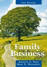 Family Business by Poza, Ernesto J.