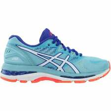 Asics Gel-Nimbus 20 Feminino Sapatos de corrida Tênis-Azul-Tamanho 6 B