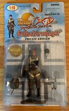 The Ultimate Soldier XD Xtreme Detail Fallschirmjager Private Krieger 10228 1:18