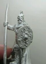 1x Royal guard Riders rohan warrior rohirrim games workshop metal citadel GW #A