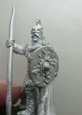 1x garde royale cavaliers rohan guerrier rohirrim games workshop metal citadel gw # a