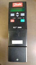 Danfoss Model VLT 2800